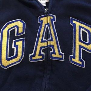 GAP Kids Full Zip Hoodie